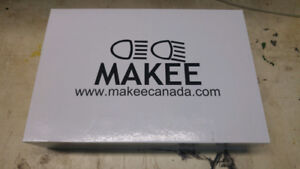 MAKEE 55w 6000K HID Canbus Kit 9005