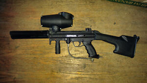 Paintball gun TIPPMAN A-5