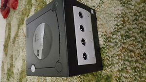 gamecube no hookups