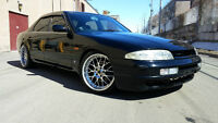 1993 Nissan Skyline Berline