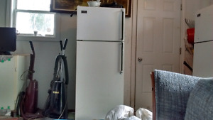 2 broken fridge