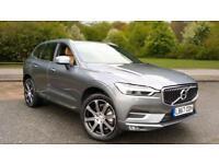 2018 Volvo XC60 2.0 T5 Inscription Pro AWD Aut Automatic Petrol Estate