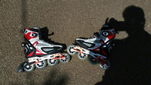 Rollerblades Professional Series size 9.5