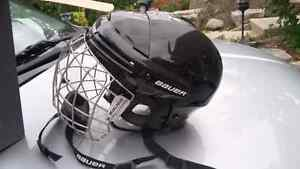 Bauer Kids Helmet Kitchener / Waterloo Kitchener Area image 1