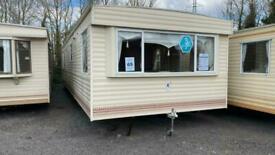 Static Caravan for Sale - BK Bluebird Calypso 35x12 / 3 Bedrooms