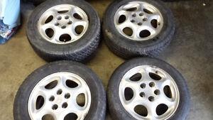 Oldsmobile Rims