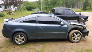 Chevy cobalt part out
