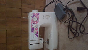 Brother sewing machine in brandnew condition  $70