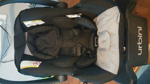 car seat/ carrier