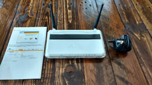 Airlink101 Wireless Router in excellent condition
