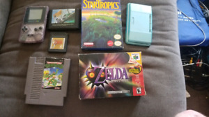 GAMES/GAMEBOY COLOR/NITENDO DS