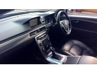 2013 Volvo V70 D5 (215) SE Lux 5dr Geartronic Automatic Diesel Estate