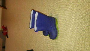 Toddler boots size 7 London Ontario image 1