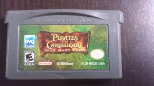 Gamebot Advance-Pirates of the Caribbean