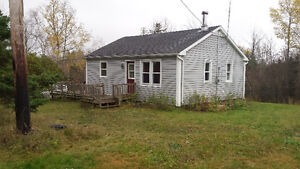 Cottage style home for rent