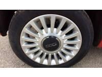 2014 Fiat 500 1.2 Pop 3dr (Start Stop) Manual Petrol Hatchback