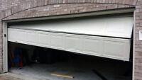 Need a garage door repair? Call us 604-256-7711!
