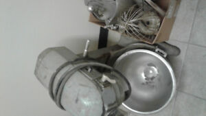 For Sale Commercial Power Stand Mixer