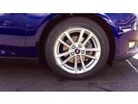 2015 Ford Focus 1.0 EcoBoost Zetec 5dr Manual Petrol Estate