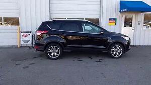 2016 Ford Escape SUV, Crossover