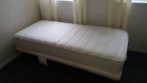 Excellent ElectricTwinBed, Beautyrest Simmons Mattress Delivery