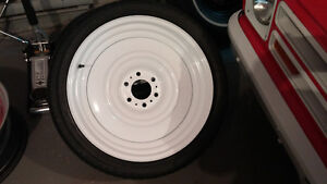 Complete set of 22inch wheel.
