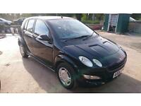 2005 Smart forfour 1.1 Black Edition Timinng chain kit done