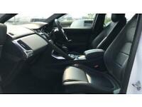 2019 Jaguar E-Pace 2.0 R-Dynamic S 5dr with Electric Seats and Rear C Auto Estat
