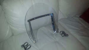 Windshield switchblade + Mount kit for honda shadow West Island Greater Montréal image 5