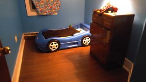 Toddler bed $25
