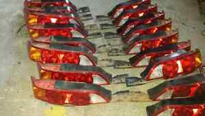 Taillights DC5 acura RSX jdm