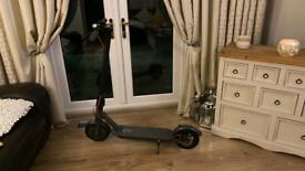 Foston e scooter