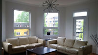 Executive 1 Bedroom (Inglis & Lucknow) - Reduced Rent