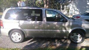 2007 Chevrolet Uplander Fourgonnette, fourgon