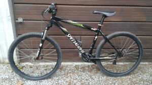 """Specialized"" Brand Mountain Bike"