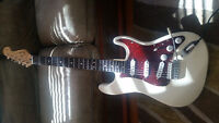 Fender Stratocaster USA (avec pickups CUSTOM SHOP!!!!)