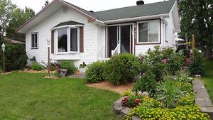 Maison à vendre Venise-en-Québec