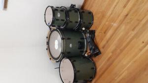 Pearl vision drums