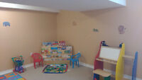 Licensed Home Daycare Grimsby