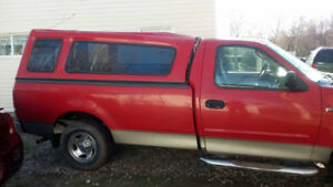 2003 Ford F150 PARTING OUT!!