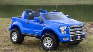 Wanted F150 Power wheels