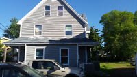 *HEATED* Two Bedroom Central Charlottetown