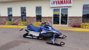YAMAHA APEX XTX  SPECIAL PROMOTIONS  1 only LEFT