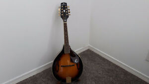 Very very good condition mandoline with its stand for $500