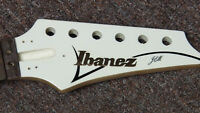 Ibanez Jem STEVE VAI Neck tree of Life. $250 neg.