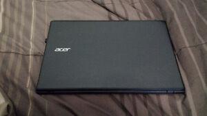 """Mint Acer Aspire E 15.6"""" Touchscreen Laptop"""