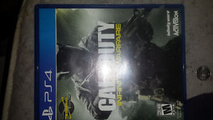 Infinite Warfare for sale or trade Stratford Kitchener Area image 1