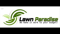 Mowing / lawn care