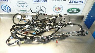 RENAULT KADJAR 1.5 DCI Wiring Harness Body 241633488R LEFT