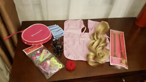 American Girl Hair Accessories +++